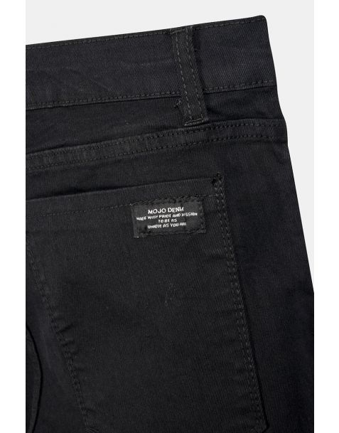 JEAN TOTAL BLACK - 5 X $3500 PACK #170