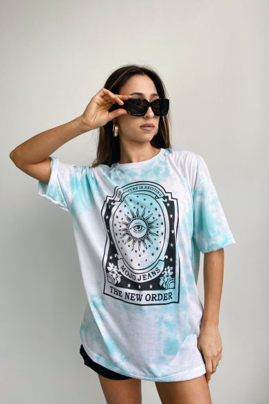 Remera Syd - The New Order